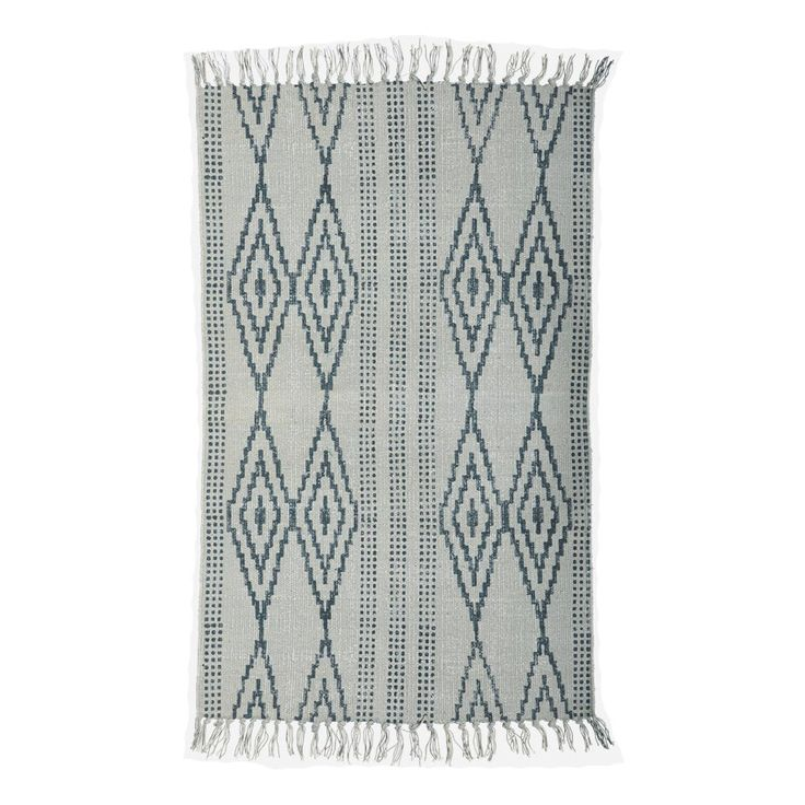 Lines Rug 60x90cm, House Doctor