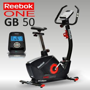 Análisis Review de la Bicicleta Estatica Reebok Serie One GB50
