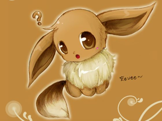 You Are An Adorable Little Eevee ^w^ What Will You Evolve Into? (quiz)