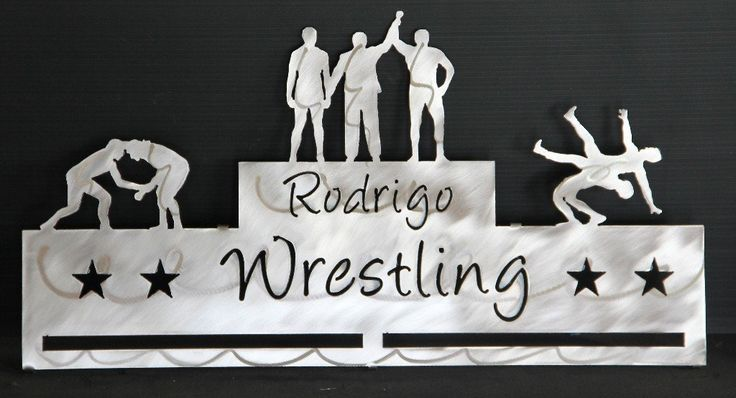 Medals Holder and Display Rack: Personalized Medal and Ribbons Display #gymnastics-medal-hanger #gymnastics-medal-holder #gymnastics-medals-display #medal-display #medal-hanger #medal-hanger-gymnastics #medal-hangers #medal-holder #medal-holder-gymnastics #medal-holder-wrestling #personalized #personalized-gymnastics-medal-display #wrestling-medal-display #wrestling-medal-holder