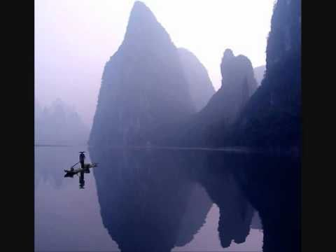 Dan Gibsons Solitudes - Lotus Temple