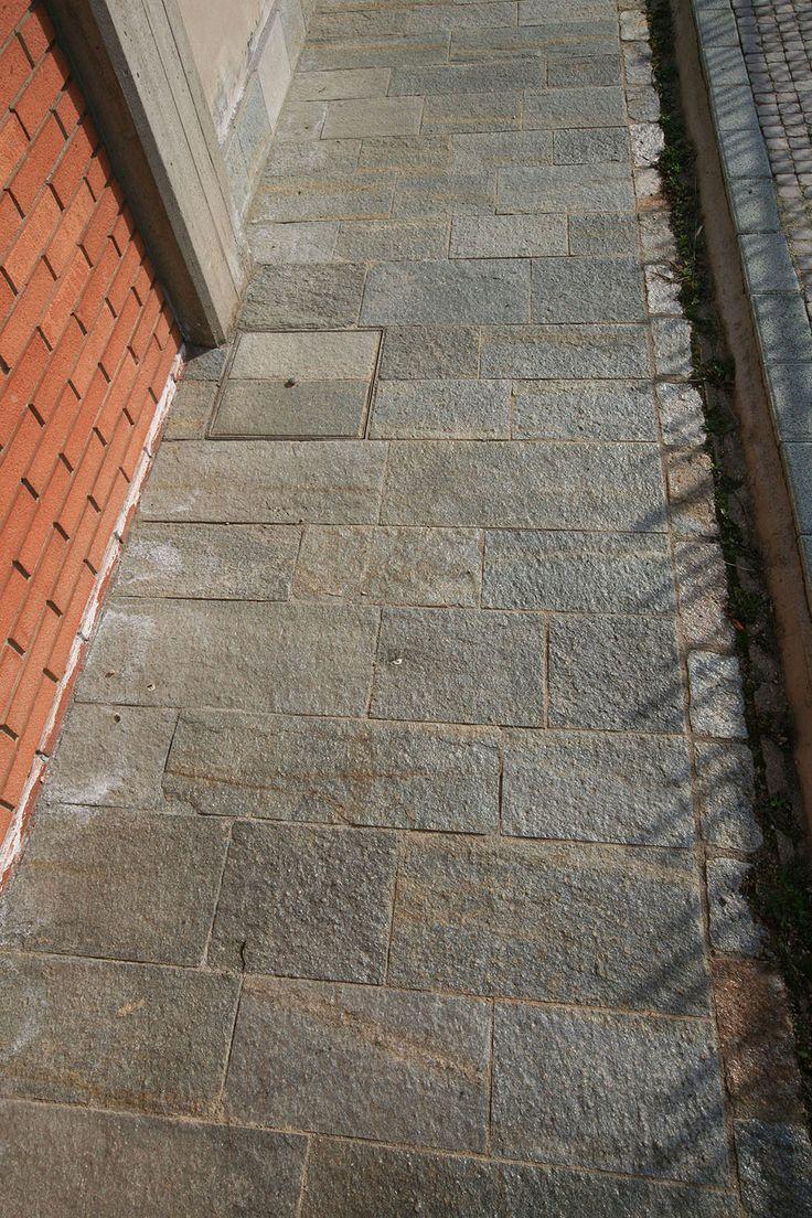 17 best Zoccolatura esterna in pietra tecnica a pannelli...avvitati ...