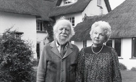 Author William Golding tried to rape teenager, private papers show