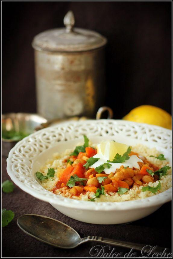 Dulce de Leche: Marocký Tažín z koreňovej zeleniny