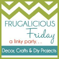 Finding Fabulous: Frugalicious Friday...A THREAD Giveaway!