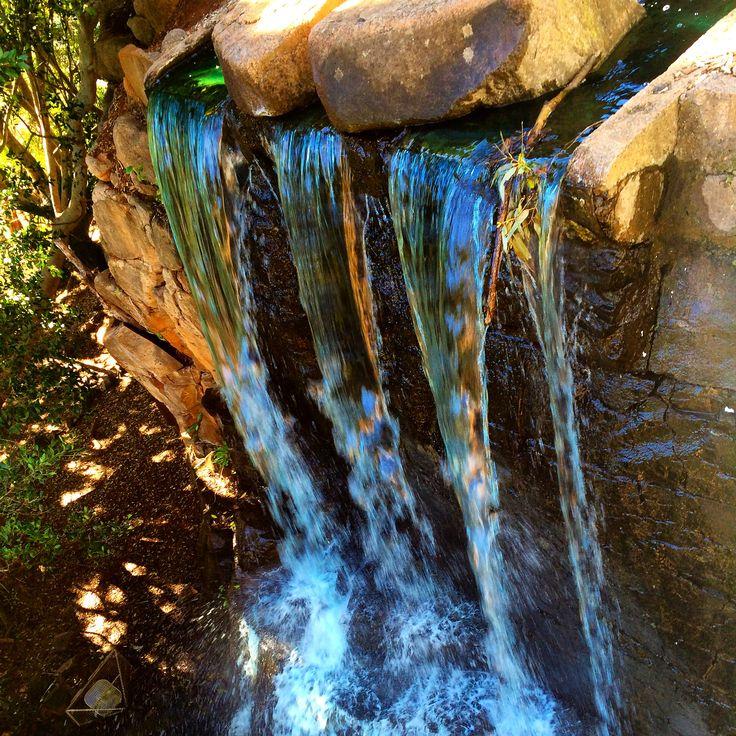 Waterfall at Toowoomba