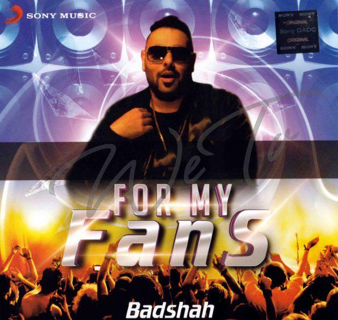 For My Fans – Badshah [2016-MP3-VBR-320Kbps] – WeTv