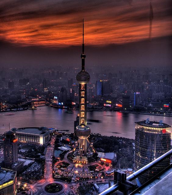 ღღ shanghai, china