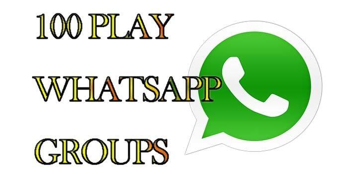 Pin on Whatsapp Groups