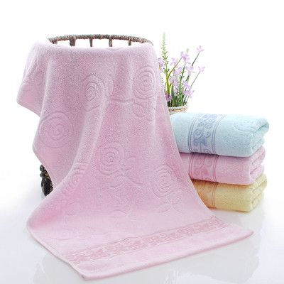 Family expenses fashion Cotton towel thick cotton towel face towel lovers adult large soft absorbent special offer free shipping