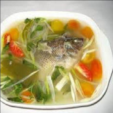 Resep Masak Ikan Pedes Sayur Manado