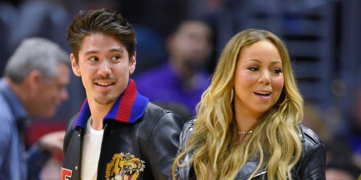 Mariah Carey And Bryan Tanaka Reportedly Split Because Nick Cannon's All That