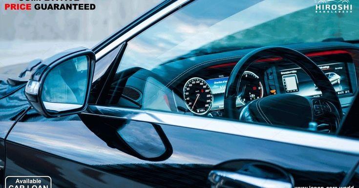 Car Tips | Reconditioned Toyota Car Price in Bangladesh | Hiroshi Bangladesh Ltd.