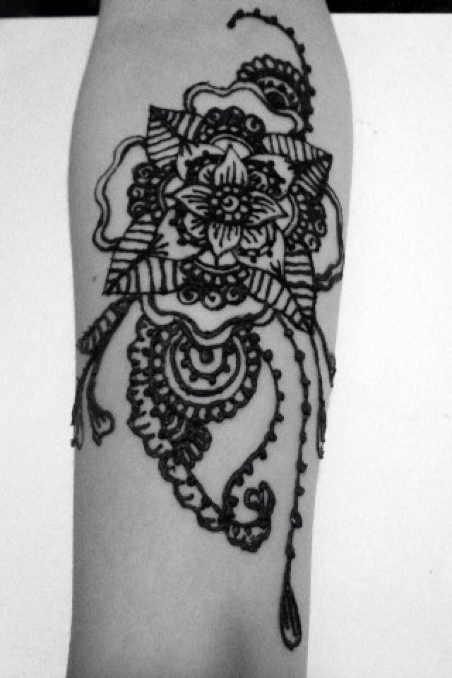 Henna- Ello ✨