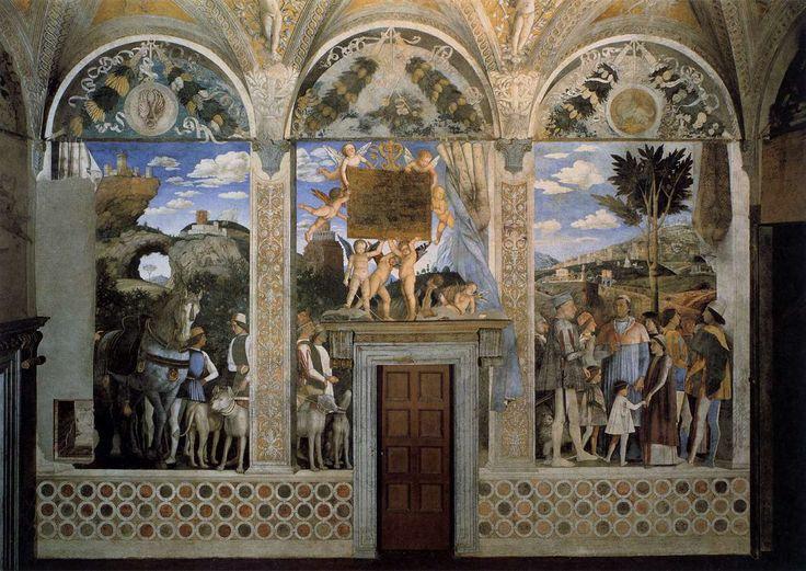 andrea-mantegna-arrival-of-cardinal-francesco-gonzaga.jpg (1271×900)