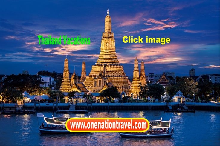 Looking to Travel to Thailand for low cost? WWW.ONENATIONTRAVEL.COM offers discount Thailand Vacation Packages online.  #onenationtravel #travel #travels #traveler #traveling #travelphotography #travelgram #travelphoto #travelgirl #travellife #lovetotravel #travelpic #travelbug #traveltheworld #solotravel #solotraveler #solotravels #wander #explore #wanderer #adventure #wanderlust #exploretocreate #wandererslife #bangkok #thailand #travelasia #grandpalace ➖➖➖➖➖➖➖➖➖  Follow & Like…