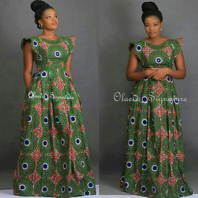 Look At These Fabulous Ankara Styles Pinterest Africans African