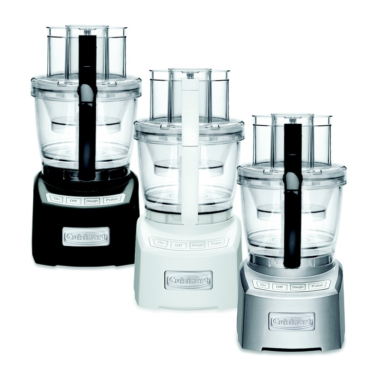 Another kitchen essential: a #food processor.