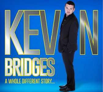 Marina Theatre has announced that two more top comedians have been added to its 2015 line up with tickets now on sale. Rich Hall in May, Kevin Bridges in July