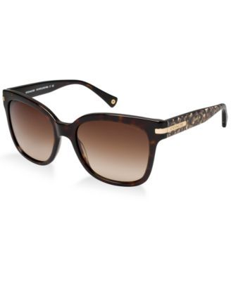 Coach Sunglasses, COACHHC8103 55