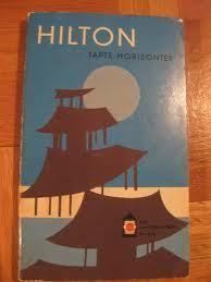 """Lost Horizon"" av James Hilton"