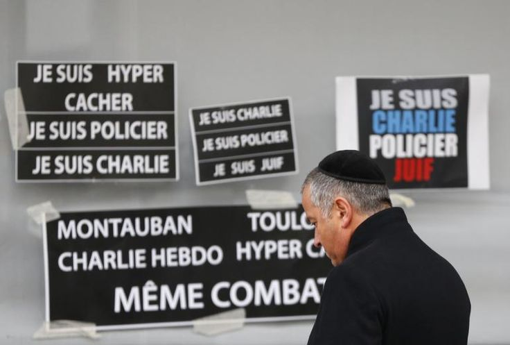 After the three deadly terror attacks in Paris, Israel expects 10,000 French Jews to immigrate in 2015.