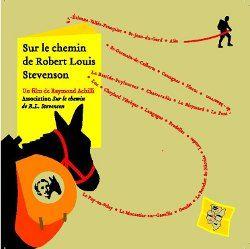 Film Sur le chemin de Stevenson