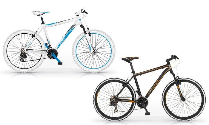 Opinioni Sconto Sport Grouponit Biciclette Mbm Deals Sports