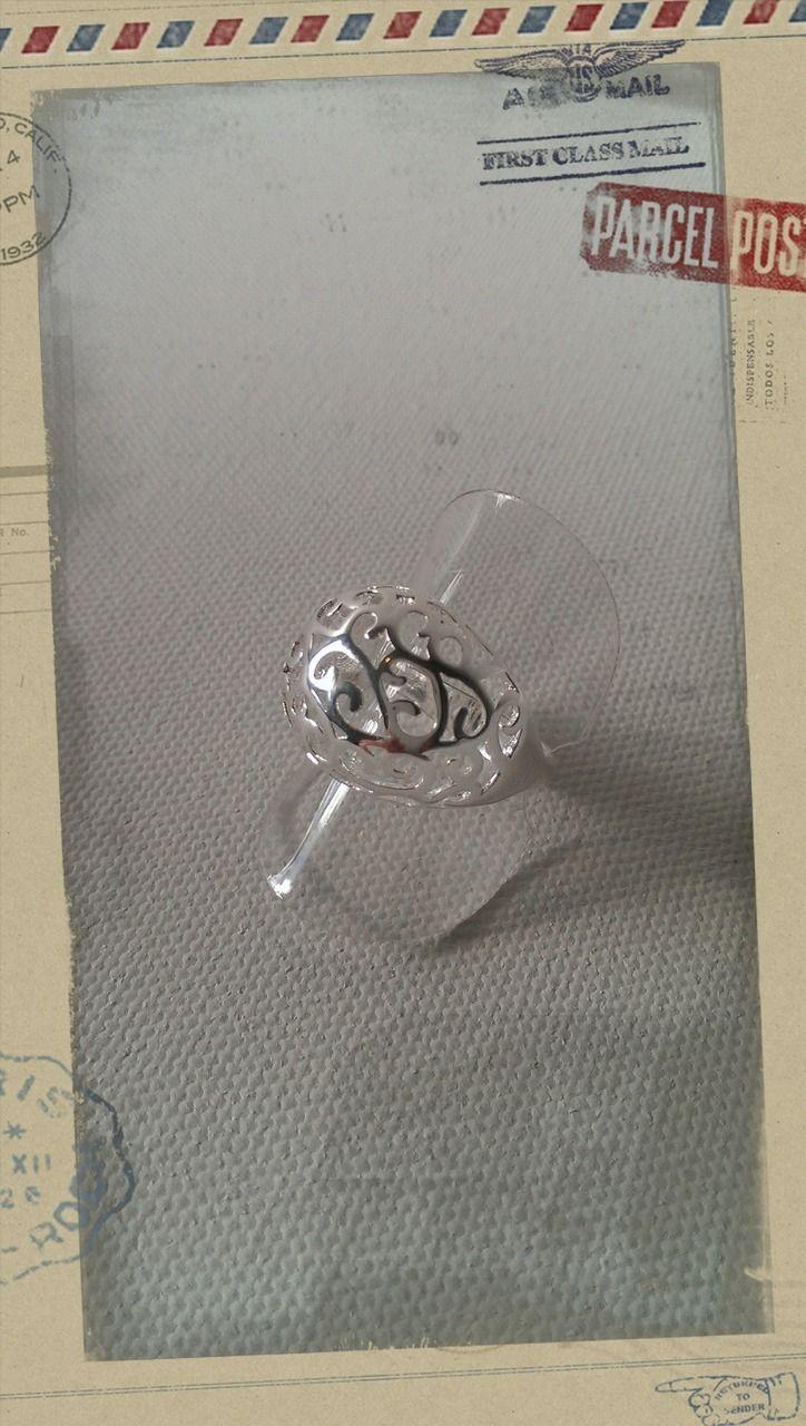 Popsie Ltd - Hollow Koru Heart Ring, $12.50 (http://www.popsie.co.nz/hollow-koru-heart-ring/)