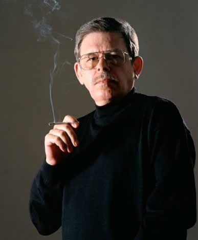 Art Bell - Coast to Coast A.M. presenter. I love Art's layedback yet no-nonsence aroach to broadcasting.