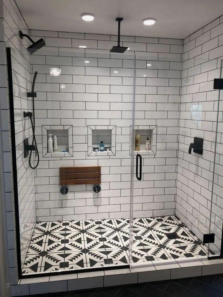 43 Awesome Master Bathroom Remodel Ideas On A Budget Homifi Com Bathroomremodel Bathroomdec In 2020 Bathroom Remodel Master Beautiful Bathroom Decor Bathroom Style
