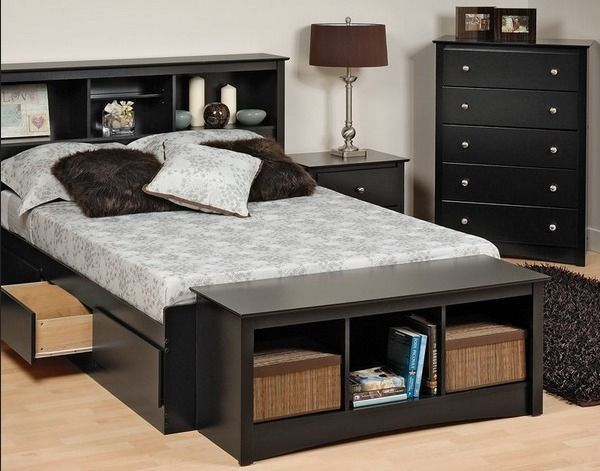 17 best ideas about ikea bedroom storage on pinterest for Big w bedroom storage