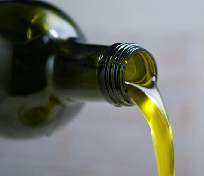 Extra Virgin Olive Oil is pure natural olive oil, with no industrial processing. It has a strong, fruity taste and an aroma of freshly picked olives.