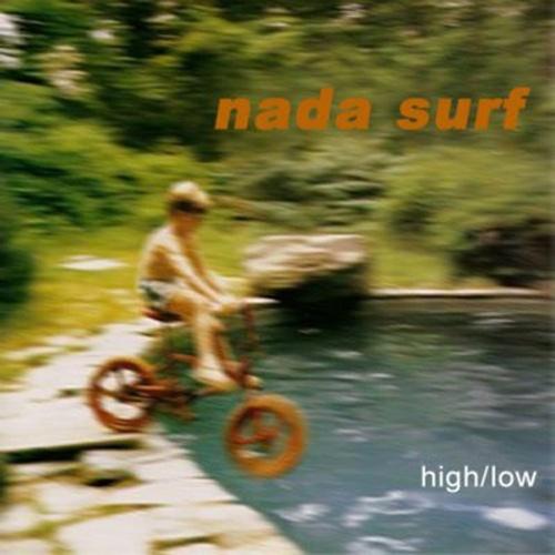/// Nada Surf