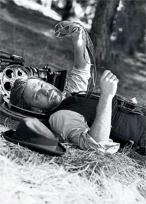 Ewan McGregor    2013 Vanity Fair Hollywood Portfolio, ph. Bruce Weber   (via suicideblonde)