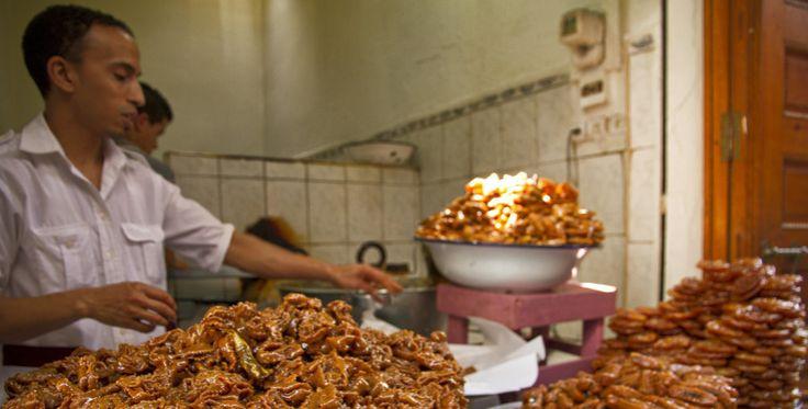 RAMADAN BOULIMIQUE  Les Marocains dépensent un tiers de plus en alimentation pendant le mois sacré