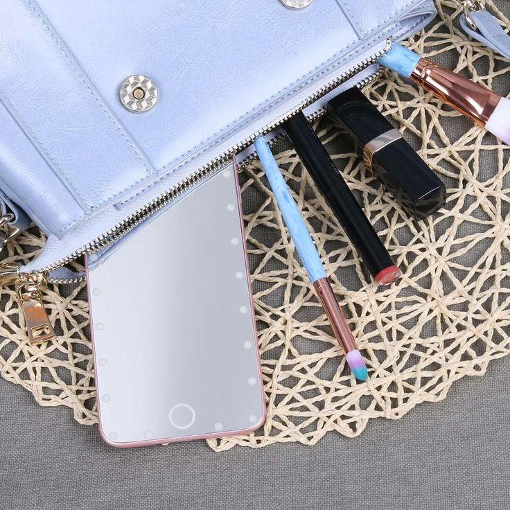 8 Best Tabletop Led Makeup Mirror Images On Pinterest