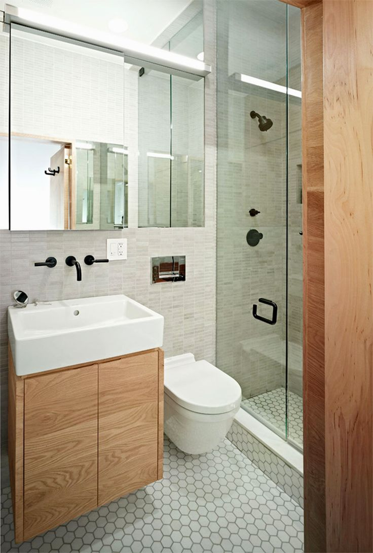 Best  Very Small Bathroom Ideas On Pinterest - Designing small bathrooms