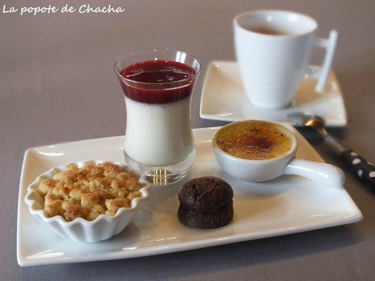 Recette Cappuccino Caf Ef Bf Bd Chocolat