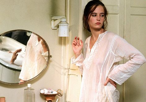 INNOCENTS de Bertolucci avec Eva Green