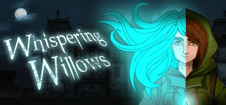 Whispering Willows on Steam
