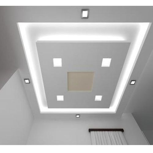 50 best False ceiling ideas images on Pinterest Front rooms, A - grose wohnzimmerlampe