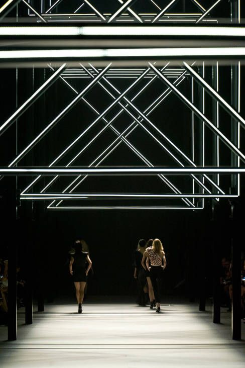 117 best images about fashion runway stage on pinterest for Runway stages