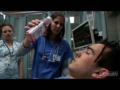 Cough Syrup High | Untold Stories of the ER