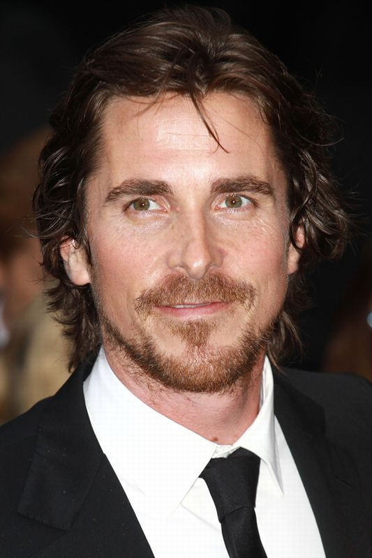 Famous Aquarians: Celebrities with Aquarius star sign - Christian Bale