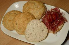 ¿Pan en la dieta paleolítica? Aquí tienes la receta   Me gusta estar bien