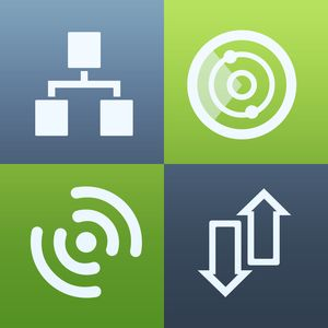 Network Analyzer - ping, traceroute, whois, DNS, net speed, port & wifi scanner - Techet #Itunes, #TopPaid, #Utilities - http://www.buysoftwareapps.com/shop/itunes-2/network-analyzer-ping-traceroute-whois-dns-net-speed-port-wifi-scanner-techet/