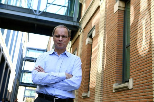 How Jean Tirole's Work Helps Explain the Internet Economy - NYTimes.com