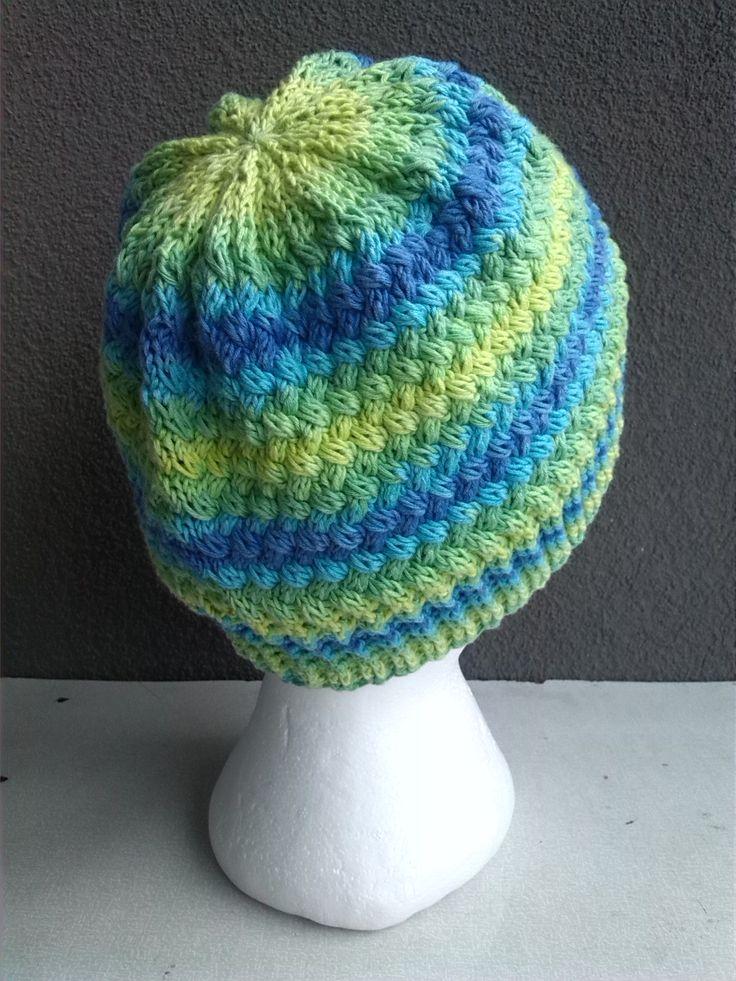 my beautiful hat