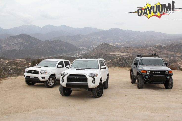 2014 toyota 4runner trd pro white dayuum bing images batcave pinterest toyota search. Black Bedroom Furniture Sets. Home Design Ideas